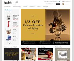 Habitat Discount Code 2018