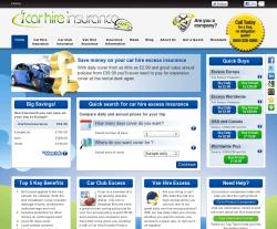 iCarhireinsurance Discount Code 2018