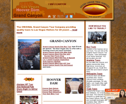 Grand Canyon Tour Company Coupon 2018