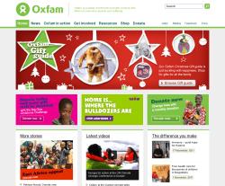 Oxfam Online Shop Discount Code 2018