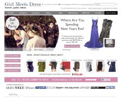 Girl Meets Dress Discount Code 2018