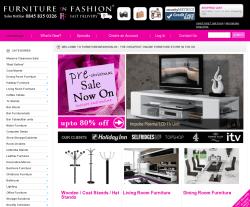 Furniture In Fashion Discount Code 2018