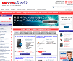 Serversdirect Discount Code 2018
