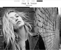 Rag and Bone Promo Codes 2018