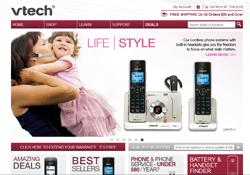 Vtech Phones Promo Codes 2018
