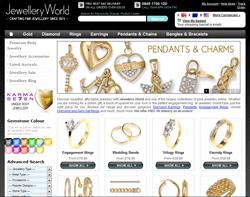 Jewellery World Discount Code 2018
