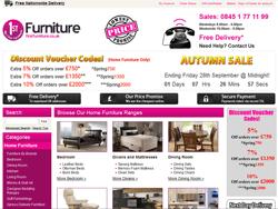 First Furniture Discount Code 2018