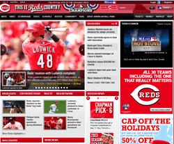 Cincinnati Reds Promo Codes 2018