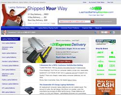 Laptop Battery Express Coupon 2018