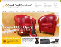Great Deal Furniture Coupon 2018