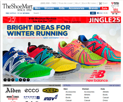 The Shoe Mart Coupon 2018