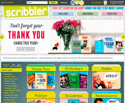 Scribbler Coupon Codes 2018