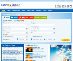 Carlton Leisure Voucher Code 2018