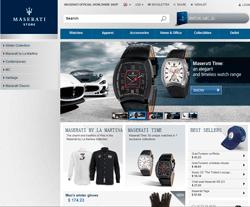 Maserati Store Discount Code 2018