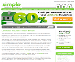 Simple Landlords Insurance Promo Code 2018