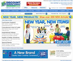 Discount School Supply Coupon 2018