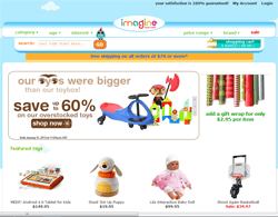 Imagine Toys Coupon 2018
