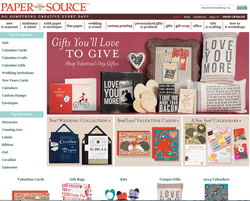 Paper Source Coupon 2018