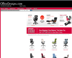 OfficeDesigns Coupon 2018