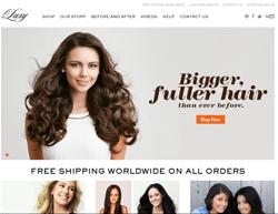 Luxy Hair Discount Codes 2018