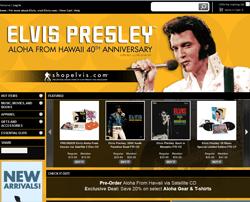 Shop Elvis Promo Codes 2018