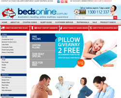 Beds Online Coupon 2018