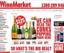 Wine Market Coupon 2018