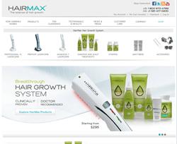 HairMax LaserComb Coupon 2018
