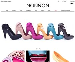 NONNON Promo Code & Coupon 2018