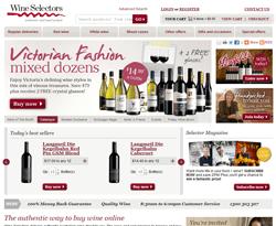Wine Selectors Promo Codes 2018