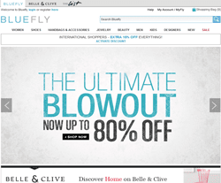 Bluefly Coupon 2018