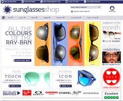 Sunglasses Shop UK Discount Code 2018