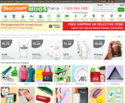 Discount mugs Promo Codes 2018