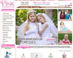 Pink Princess Promo Codes 2018