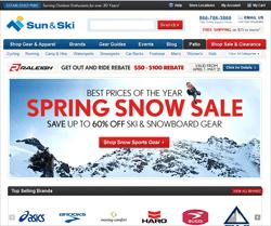 Sun & Ski Coupon 2018
