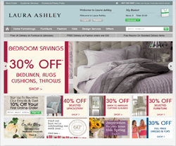 Laura Ashley Discount Code 2018