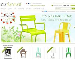Cult Furniture Discount Code 2018