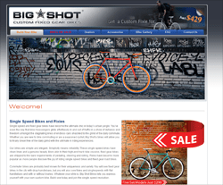 Big Shot Bikes Promo Codes 2018