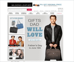 Wilsons Leather Coupon 2018