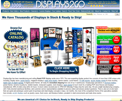 Displays2go Coupons 2018