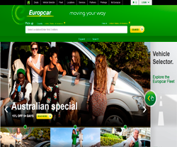 Europcar New Zealand Promo Codes 2018