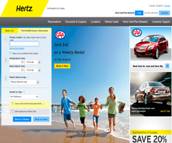 Hertz UK Discount Code 2018