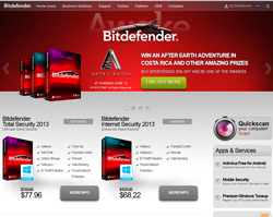 BitDefender Australia Promo Codes 2018