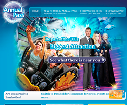 Merlin Annual Pass UK Discount Code 2018