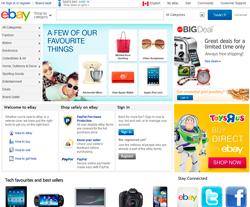 eBay Canada Promo Codes 2018