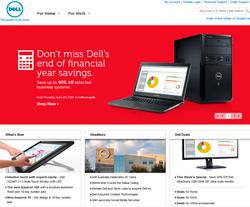 Dell Australia Promo Codes 2018