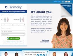 eHarmony UK Discount Code 2018