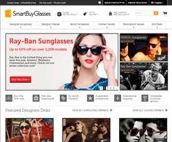 SmartBuyGlasses UK Discount Code 2018