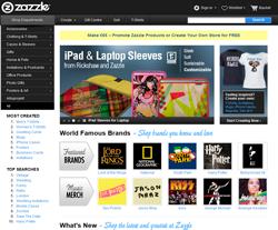 Zazzle UK Discount Code 2018