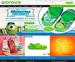Crocs Promo Codes & Coupons 2018